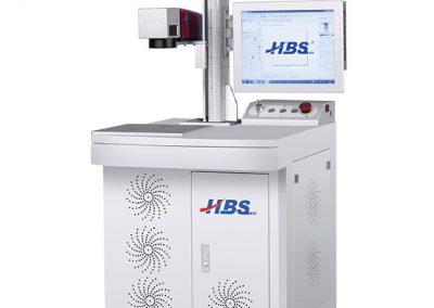 MOPA Laser Marker