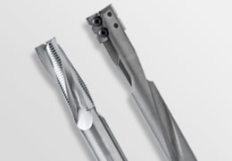 Cutters & Cutter Heads With Shank